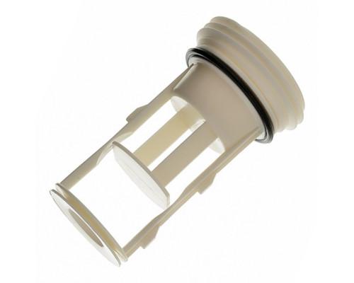 Заглушка - фильтр сливного насоса для стиральных машин ELECT...