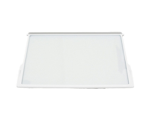 Полка стекло с обрамлением для холодильника Атлант 371320308...