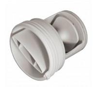 Заглушка - фильтр сливного насоса для стиральных машин CANDY,  ZEROWATT WS020, FIL003CY, CY3911, 41004157 41004157