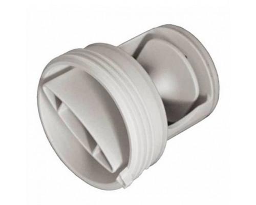 Заглушка - фильтр сливного насоса для стиральных машин CANDY...