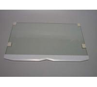 Полка стекло с профилем над фруктовыми ящиками 769748500800                 769748500800