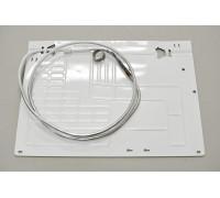Испаритель холодильника 425 х 360 (1 канал) 425-360