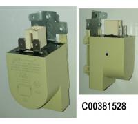 Фильтр сетевой (Interf. filter), замена 481212118285, CAP212UN, C00311350, 481010807672  C00381528