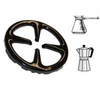 Накладка на решетку КОЛЬЦО 130mm (для малой посуды) для газ.плит WY175