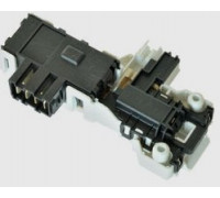 Блокировка люка (4конт.), Beko b2704830300, зам. INT003AC AC4403