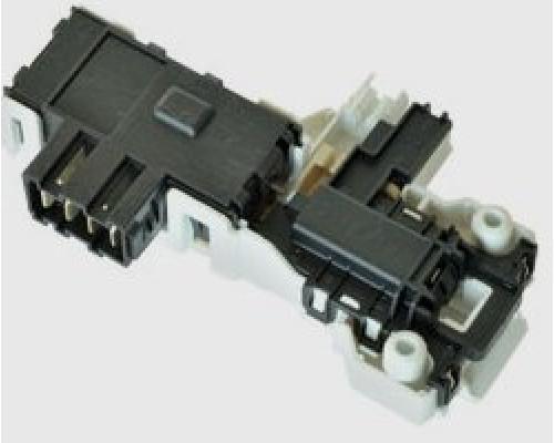 Блокировка люка (4конт.), Beko b2704830300, зам. INT003AC...
