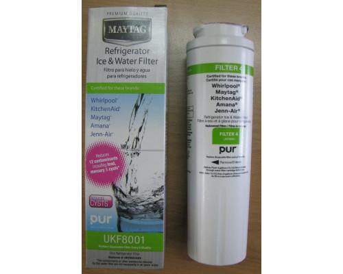 Фильтр воды для холодильника 480181700573/484000008612...