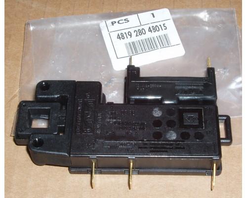 ТермоЗамок двери люка (DS88 ROLD 57205), замена481928048012,...