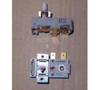 Термостат для масл.радиатора 45°C шток-20мм campini, (39CU049) E051