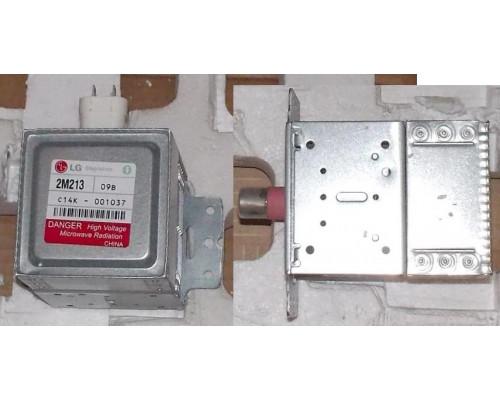 Магнетрон СВЧ LG 700w 2M213-09B 2.46kHz 3.95kV...