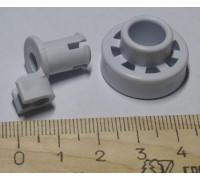 Ролик для корзины ПММ (D23mm), BOSCH - 066321, 00028021 WK553