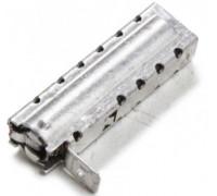 Щетка в корпусе AMETEK 7x12x42mm (для мотора пылесоса) CAR042UN