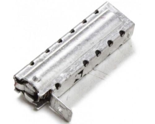 Щетка в корпусе AMETEK 7x12x42mm (для мотора пылесоса)...