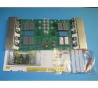Модуль питания индукц. конфорок G354356