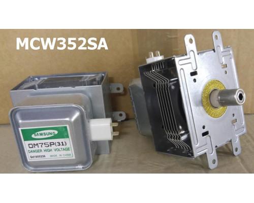 Магнетрон OM75P(31) 1000W, MA0338W...