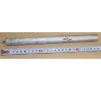 Анод магн.D20 L250mm M6x10mm 16an01