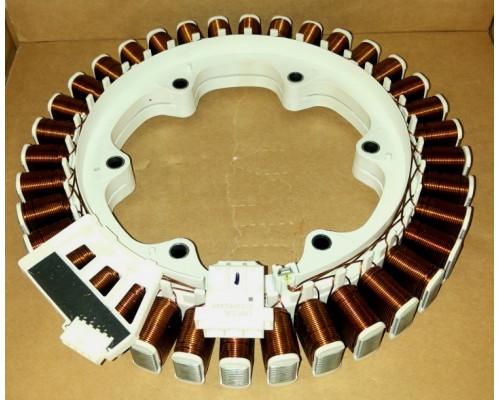 Часть двигателя - статор, без магнитов (MEV348143) зам. 4417...