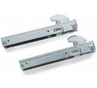 Комплект петель двери духовки (2шт.), NARDI- DRH300ND