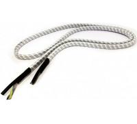 Провод с трубкой для пара 2mt, 5x0.75+(трубка-4x8) IRN910UN