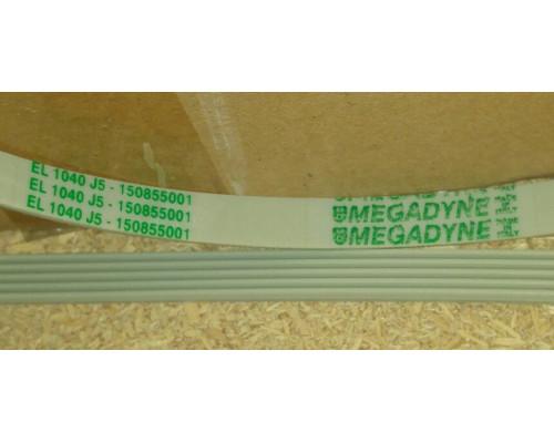 Ремень 1040 J5_EL <996mm> megadyne, зам. WN542, 150855...