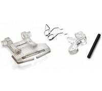 Крепеж+крючок ручки люка ARDO 651007518 DHL028AD