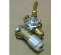 Кран газовый 0,46 b131240107