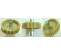 Шестерня Moulinex шестигр.внутрь, D=82/23/16mm, H72/53/22, зуб-46шт. z25.001-ml