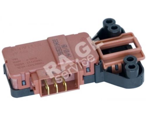 Блокировка люка METALFLEX ZV446T, зам. INT001AC, b2805310400...