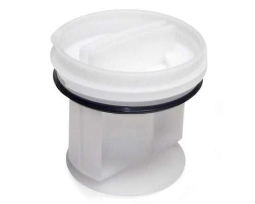 Заглушка-фильтр слив.насоса, Bosch-00605011, 00635626 (для P...