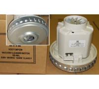 Мотор пылесоса 1500W THOMAS (100368) H128mm D=130mm  замена54AS016 HX-80L VC07139FQw