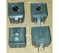 Катушка клапана CEME 7W-230v (D-13mm) Q003