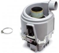 Насос рециркуляционный для ПММ с нагревателем. Bosch-00651956, A651956, BO6003 MTR503BO