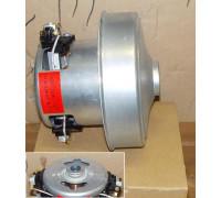 Мотор пылесоса 2000w H=121/50mm D130mm с выступом   заменаVAC023UN 11me84