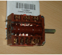 ELECTRIC OVEN/GRILL SWITCH, EGO 46.23866.817 044985