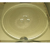 Тарелка_СВЧ 245mm (5коп.), зам. MCW011UN, 3390W1G005E, MCW001UN, MCW011UN, 49PM005, 95pm02 MA0102TW