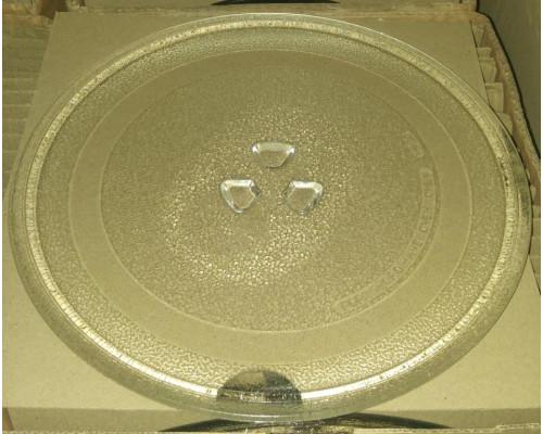 Тарелка_СВЧ 245mm (5коп.), зам. MCW011UN, 3390W1G005E, MCW00...