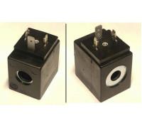 Катушка клапана, соленоид BDA 230v, 8w (30x40xD13/9) VE411