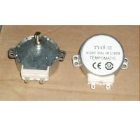 Мотор вращения тарелки СВЧ 230V-4W-2.5prm 20tm29