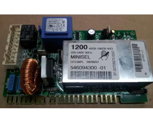 Электронный модуль зам. 546094300 (распродажа)...