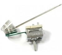 Термостат духовки EGO 55.17053.030 (1140x152mm. Шток-24mm. 55°C...285°C), зам. b263100015, 49008157 COK201AC