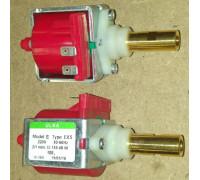 Насос ULKA Ex5 48W 220V, (650cc/min_15bar), зам.49BQ174, CFM002UN, AV5433 Q072B