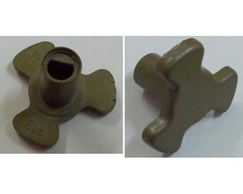 Куплер H-21.5/4, d7mm (10коп.)...