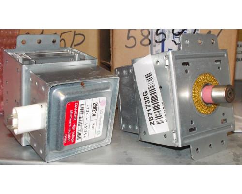 Магнетрон СВЧ LG 2M214-39F 950W 350MA (mod.MH6322W) зам. 2B7...