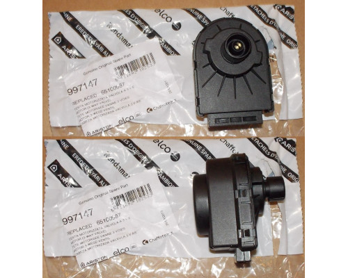 Моторный привод зам. 65100987....