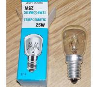 Лампочка 25w E14, замена02fr01 02fr02