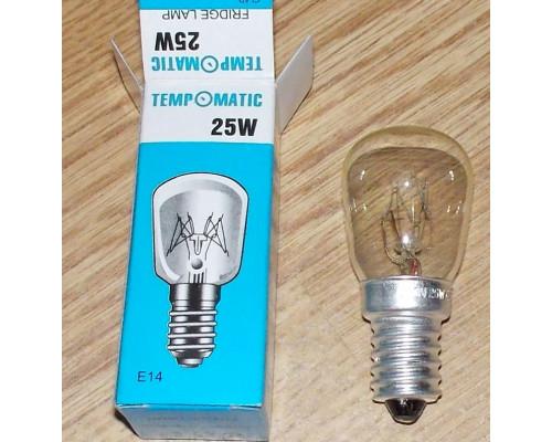 Лампочка 25w E14, замена02fr01...