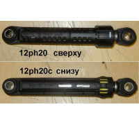 Амортизатор ANSA 80N_170-260mm, (втулка d-10mm) samsung-DC66-00421A, DC66-00343F, DC66-00320A, зам. SU5000 12ph20