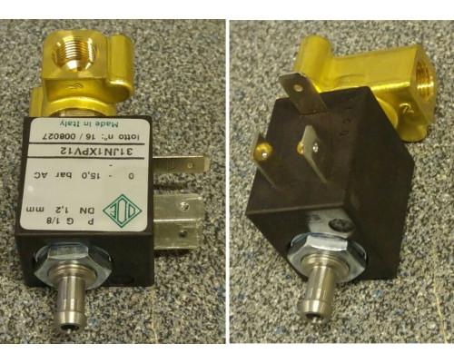 Электроклапан Olab Necta 3 VIE 5W 230V 50hz 0v4289, зам. VE4...