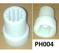 Корпус втулки шнека Philips HR2735 PH004