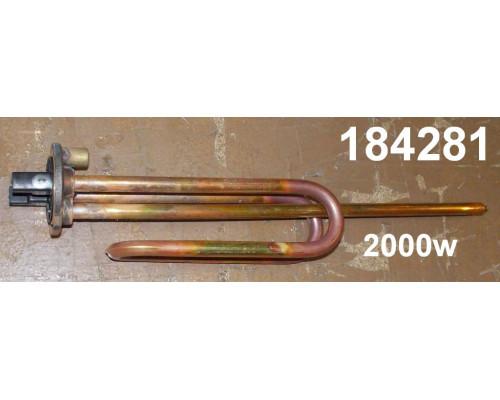 Тэн для водонагревателя RCF TW PA M6 2000W 220V...